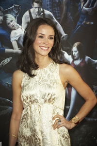 """True Blood"" Premiere Abigail Spencer6-8-2010 / Cinerama Dome / Hollywood CA / HBO / Photo by Benny Haddad - Image 23936_0291"