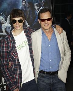 """True Blood"" PremiereJames Paxton, Bill Paxton6-8-2010 / Cinerama Dome / Hollywood CA / HBO / Photo by Benny Haddad - Image 23936_0314"