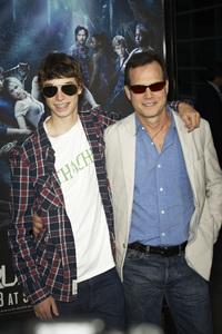 """True Blood"" PremiereJames Paxton, Bill Paxton6-8-2010 / Cinerama Dome / Hollywood CA / HBO / Photo by Benny Haddad - Image 23936_0315"
