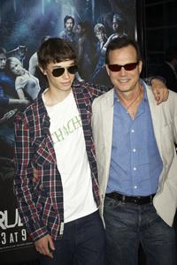 """True Blood"" PremiereJames Paxton, Bill Paxton6-8-2010 / Cinerama Dome / Hollywood CA / HBO / Photo by Benny Haddad - Image 23936_0316"