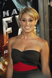 """Jonah Hex"" Premiere Vienna Girardi6-17-2010 / Cinerama Dome / Hollywood CA / Warner Brothers / Photo by Benny Haddad - Image 23937_0096"
