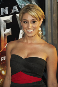 """Jonah Hex"" Premiere Vienna Girardi6-17-2010 / Cinerama Dome / Hollywood CA / Warner Brothers / Photo by Benny Haddad - Image 23937_0097"