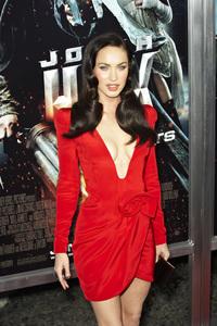 """Jonah Hex"" Premiere Megan Fox6-17-2010 / Cinerama Dome / Hollywood CA / Warner Brothers / Photo by Benny Haddad - Image 23937_0137"