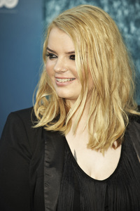 """Hung"" Premiere Sianoa Smit-McPhee6-21-2010 / Paramount Theater / Hollywood CA / HBO / Photo by Benny Haddad - Image 23940_0001"