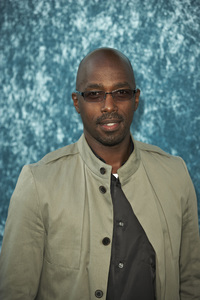 """""""Hung"""" Premiere Ntare Mwine6-21-2010 / Paramount Theater / Hollywood CA / HBO / Photo by Benny Haddad - Image 23940_0045"""