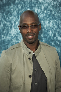 """""""Hung"""" Premiere Ntare Mwine6-21-2010 / Paramount Theater / Hollywood CA / HBO / Photo by Benny Haddad - Image 23940_0046"""