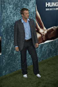 """""""Hung"""" Premiere Thomas Jane 6-21-2010 / Paramount Theater / Hollywood CA / HBO / Photo by Benny Haddad - Image 23940_0078"""