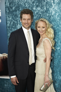 """Hung"" Premiere James Tupper, Anne Heche6-21-2010 / Paramount Theater / Hollywood CA / HBO / Photo by Benny Haddad - Image 23940_0108"