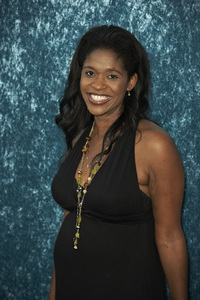 """""""Hung"""" Premiere Merrin Dungey6-21-2010 / Paramount Theater / Hollywood CA / HBO / Photo by Benny Haddad - Image 23940_0123"""
