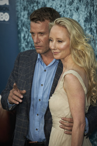 """""""Hung"""" Premiere Thomas Jane, Anne Heche6-21-2010 / Paramount Theater / Hollywood CA / HBO / Photo by Benny Haddad - Image 23940_0135"""