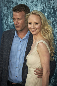 """""""Hung"""" Premiere Thomas Jane, Anne Heche6-21-2010 / Paramount Theater / Hollywood CA / HBO / Photo by Benny Haddad - Image 23940_0136"""