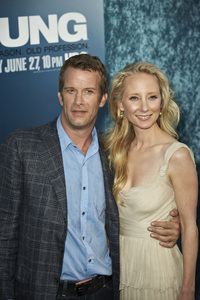 """""""Hung"""" Premiere Thomas Jane, Anne Heche6-21-2010 / Paramount Theater / Hollywood CA / HBO / Photo by Benny Haddad - Image 23940_0138"""