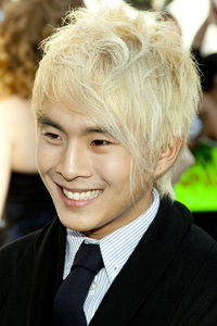 """""""The Twilight Saga: Eclipse"""" Premiere Justin Chon6-24-2010 / Nokia Theater at L.A. Live / Los Angeles CA / Summit Entertainment / Photo by Annabel Park - Image 23941_0003"""