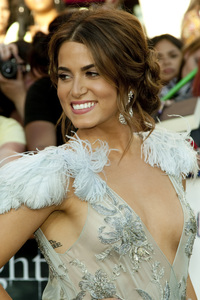 """""""The Twilight Saga: Eclipse"""" Premiere Nikki Reed6-24-2010 / Nokia Theater at L.A. Live / Los Angeles CA / Summit Entertainment / Photo by Annabel Park - Image 23941_0060"""