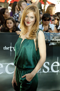"""""""The Twilight Saga: Eclipse"""" Premiere Rachel Blanchard6-24-2010 / Nokia Theater at L.A. Live / Los Angeles CA / Summit Entertainment / Photo by Annabel Park - Image 23941_0183"""