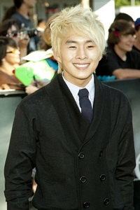"""""""The Twilight Saga: Eclipse"""" Premiere Justin Chon6-24-2010 / Nokia Theater at L.A. Live / Los Angeles CA / Summit Entertainment / Photo by Annabel Park - Image 23941_0207"""