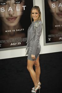 """""""Salt"""" Premiere Kristin Cavallari7-19-2010 / Grauman"""