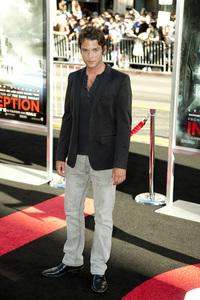 """Inception"" Premiere Chase Ryan Jeffery7-13-2010 / Grauman"