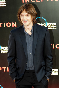 """Inception"" Premiere Lukas Haas7-13-2010 / Grauman"