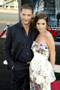 """Inception"" Premiere Tom Hardy7-13-2010 / Grauman"