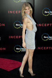 """Inception"" Premiere AnnaLynne McCord7-13-2010 / Grauman"