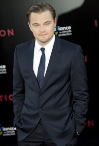 """""""Inception"""" Premiere Leonardo DiCaprio7-13-2010 / Grauman"""