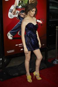 """""""Scott Pilgrim vs. the World"""" Premiere Anna Kendrick7-27-2010 / Grauman"""