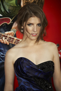 """Scott Pilgrim vs. the World"" Premiere Anna Kendrick7-27-2010 / Grauman"