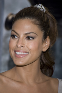 """""""The Other Guys"""" PremiereEva Mendes8-2-2010 / Ziegfeld Theater / New York NY / Columbia Pictures / Photo by Lauren Krohn - Image 23954_0032"""