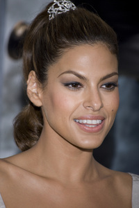 """""""The Other Guys"""" PremiereEva Mendes8-2-2010 / Ziegfeld Theater / New York NY / Columbia Pictures / Photo by Lauren Krohn - Image 23954_0033"""