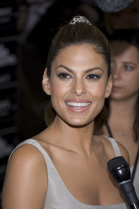 """""""The Other Guys"""" PremiereEva Mendes8-2-2010 / Ziegfeld Theater / New York NY / Columbia Pictures / Photo by Lauren Krohn - Image 23954_0036"""