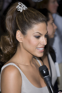 """""""The Other Guys"""" PremiereEva Mendes8-2-2010 / Ziegfeld Theater / New York NY / Columbia Pictures / Photo by Lauren Krohn - Image 23954_0037"""