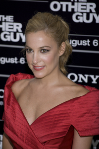 """""""The Other Guys"""" Premiere Lindsay Sloan 8-2-2010 / Ziegfeld Theater / New York NY / Columbia Pictures / Photo by Lauren Krohn - Image 23954_0053"""