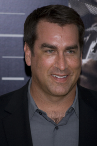 """The Other Guys"" Premiere Rob Riggle 8-2-2010 / Ziegfeld Theater / New York NY / Columbia Pictures / Photo by Lauren Krohn - Image 23954_0062"