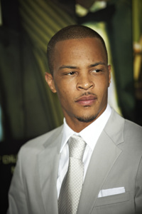 """Takers"" Premiere T.I.8-4-2010 / ArcLight Cinerama Dome / Hollywood CA / Screen Gems / Photo by Benny Haddad - Image 23956_0039"