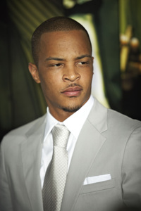 """Takers"" Premiere T.I.8-4-2010 / ArcLight Cinerama Dome / Hollywood CA / Screen Gems / Photo by Benny Haddad - Image 23956_0040"