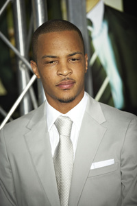 """Takers"" Premiere T.I.8-4-2010 / ArcLight Cinerama Dome / Hollywood CA / Screen Gems / Photo by Benny Haddad - Image 23956_0041"