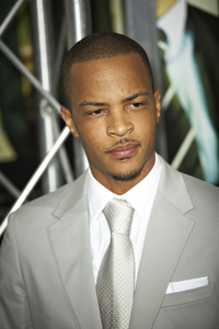 """Takers"" Premiere T.I.8-4-2010 / ArcLight Cinerama Dome / Hollywood CA / Screen Gems / Photo by Benny Haddad - Image 23956_0042"