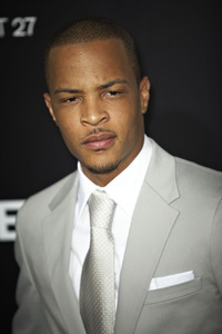 """Takers"" Premiere T.I.8-4-2010 / ArcLight Cinerama Dome / Hollywood CA / Screen Gems / Photo by Benny Haddad - Image 23956_0044"