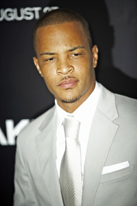 """""""Takers"""" Premiere T.I.8-4-2010 / ArcLight Cinerama Dome / Hollywood CA / Screen Gems / Photo by Benny Haddad - Image 23956_0045"""