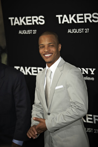 """Takers"" Premiere T.I.8-4-2010 / ArcLight Cinerama Dome / Hollywood CA / Screen Gems / Photo by Benny Haddad - Image 23956_0046"