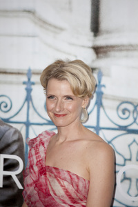"""Eat Pray Love"" Premiere Elizabeth Gilbert8-10-2010 / Ziegfeld Theater / New York NY / Columbia Pictures / Photo by Lauren Krohn - Image 23957_0081"