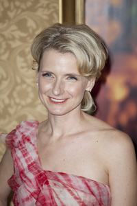 """Eat Pray Love"" Premiere Elizabeth Gilbert8-10-2010 / Ziegfeld Theater / New York NY / Columbia Pictures / Photo by Lauren Krohn - Image 23957_0089"