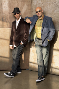 The Mendes Brothers (John Mendes, Ramiro Mendes)2009 © 2009 Bobby Holland  - Image 23960_0008
