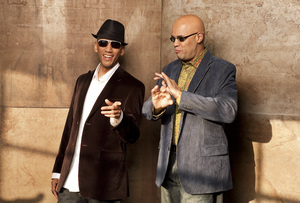 The Mendes Brothers (John Mendes, Ramiro Mendes)2009 © 2009 Bobby Holland  - Image 23960_0009
