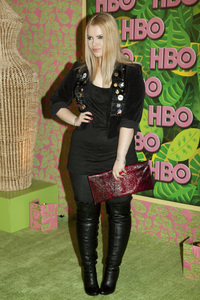 """HBO Post Emmy Party"" Sianoa Smit-McPhee8-29-2010 / The Plaza at the Pacific Desighn Center / Hollywood CA / HBO / Photo by Annabel Park - Image 23964_0008"