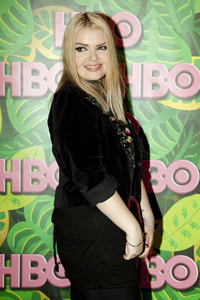 """HBO Post Emmy Party"" Sianoa Smit-McPhee8-29-2010 / The Plaza at the Pacific Desighn Center / Hollywood CA / HBO / Photo by Annabel Park - Image 23964_0012"