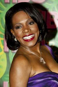 """HBO Post Emmy Party"" Sheryl Lee Ralph8-29-2010 / The Plaza at the Pacific Desighn Center / Hollywood CA / HBO / Photo by Annabel Park - Image 23964_0022"