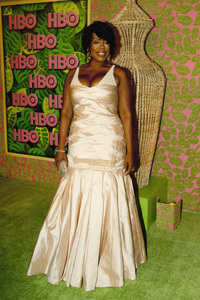 """HBO Post Emmy Party"" Niecy Nash8-29-2010 / The Plaza at the Pacific Desighn Center / Hollywood CA / HBO / Photo by Annabel Park - Image 23964_0025"