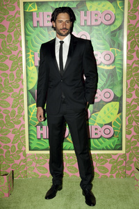 """HBO Post Emmy Party"" Joe Manganiello8-29-2010 / The Plaza at the Pacific Desighn Center / Hollywood CA / HBO / Photo by Annabel Park - Image 23964_0029"